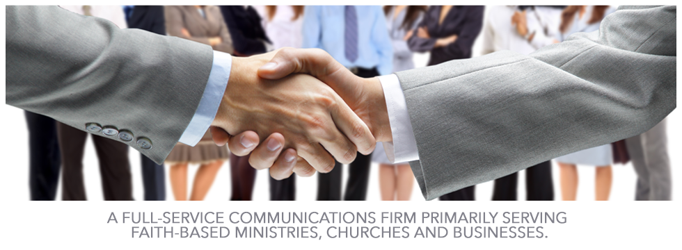 InChrist Communications a religious public relations firm