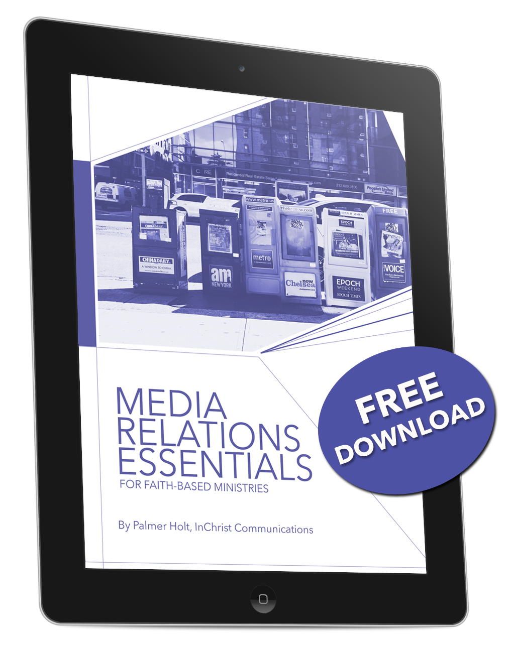 media relations essentials