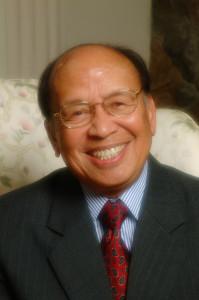 Dr. Rochunga Pudaite