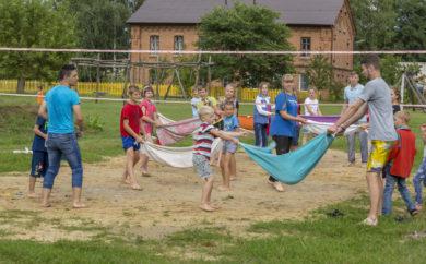 Slavic Gospel Association - Chernobyl
